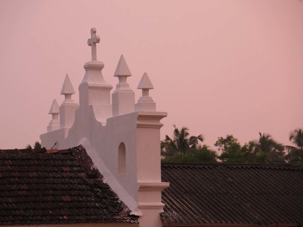 Catholic Church, Goa