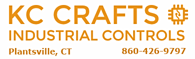 KC Crafts Industrial Controls