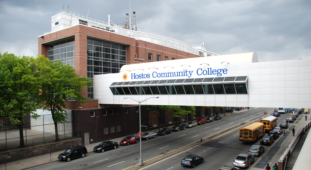 Hostos Community College