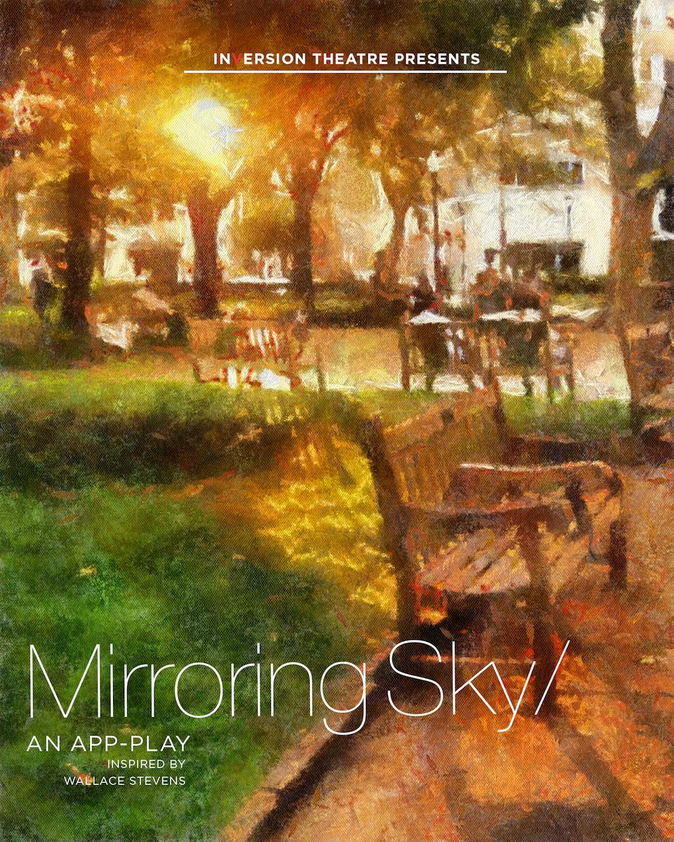 MIRRORING SKY
