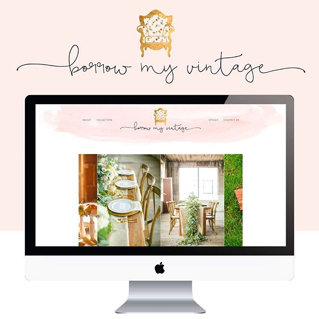 This website was so much fun to create. Working with Macy to help show off her passion through a new brand and professional site was exactly the reason I love working with creative entrepreneurs. We share a common language and are able to bond over our desire to continue to create a profession out of something we genuinely are interested in. More details in my portfolio! {kellimfischer.com/portfolio/}