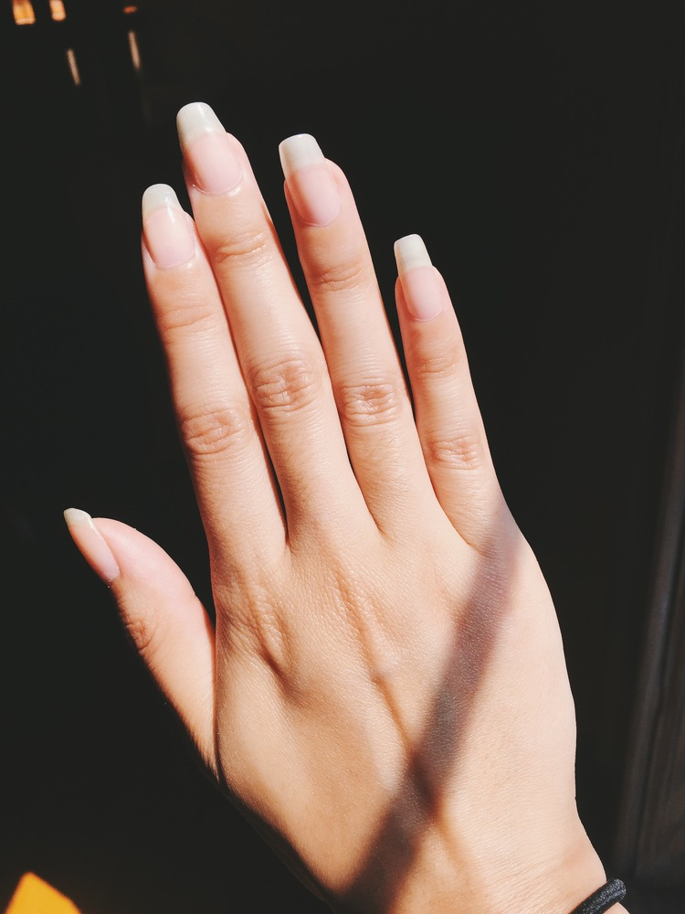 The Secret to Maintaining My Natural Nails — Kwinsturr | Personal ...
