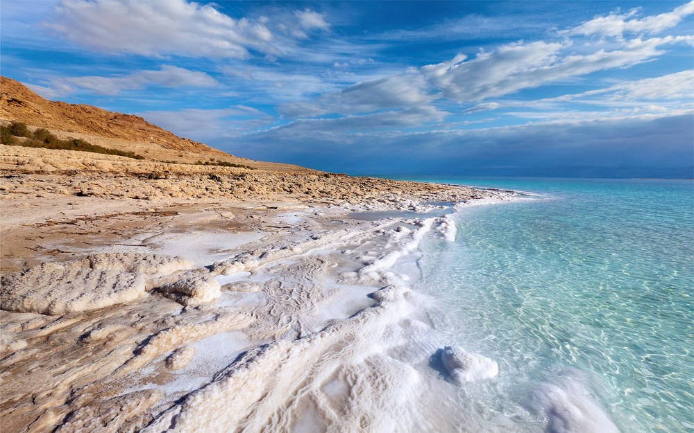 Dead Sea, Image credit