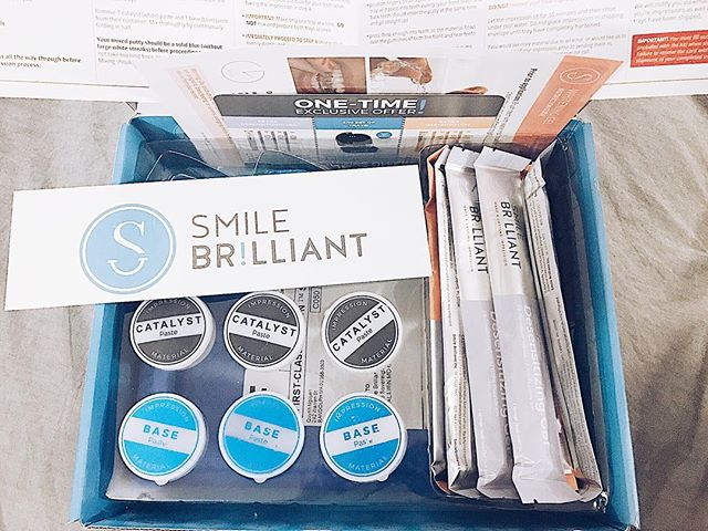 Three days left until the giveaway is over! If you haven't already, enter for a chance to win your own teeth whitening kit from @smilebrilliant 🙌🏼 Direct link to the blog + to enter in the bio http://bit.ly/kwinsturr-sbgiveaway ~ #smilefearlessly Use kwinsturr15 for $15 off SB products! 🎉