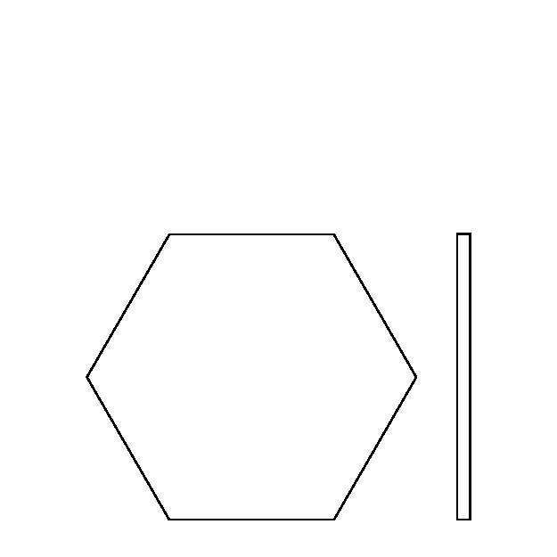 Hexa 10x10