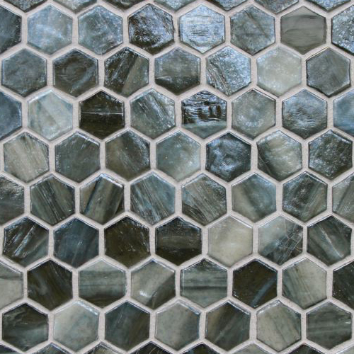 Hexagon (1 x 1)