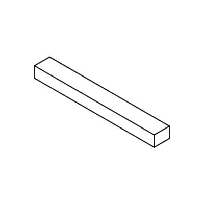 1 x 8 Bar