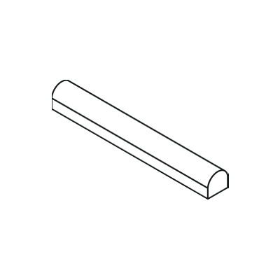 1 x 8 Pencil