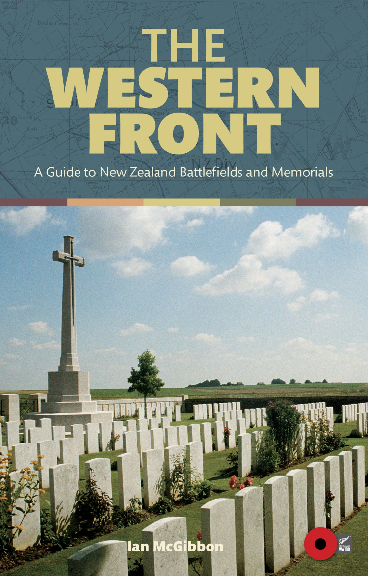 The Western Front by Ian McGibbon