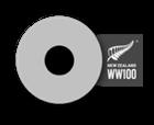 WW100 Logo