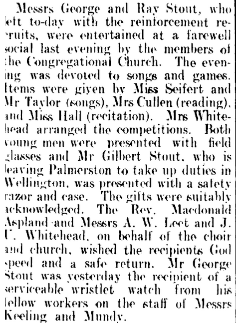 Manawatu Standard, Volume XLI, Issue 10049, 20 April 1915, Page 5