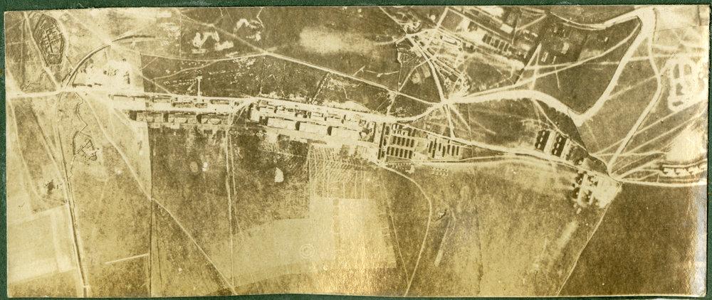 """Dover Aerodrome"""