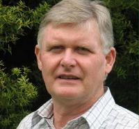 Lt. Col. Cliff Simons, PhD