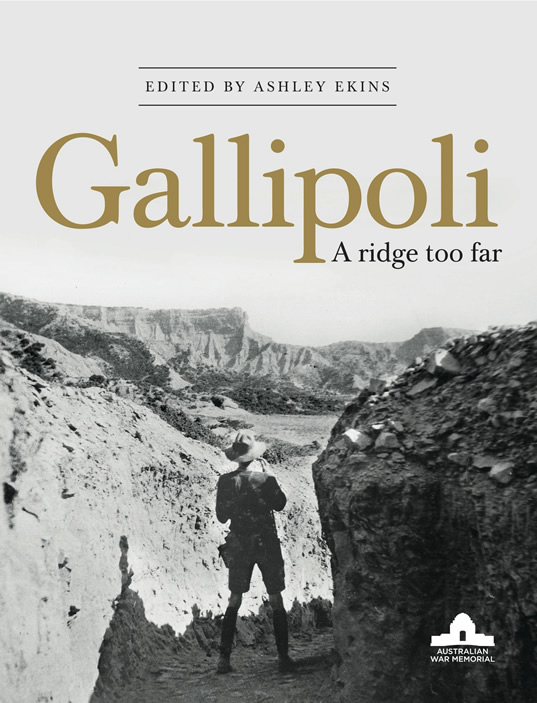 ww1Gallipoli a ridge too far.jpg