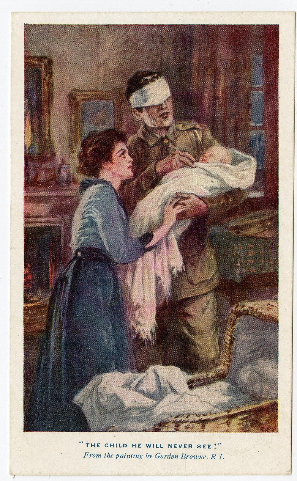 Postcard B
