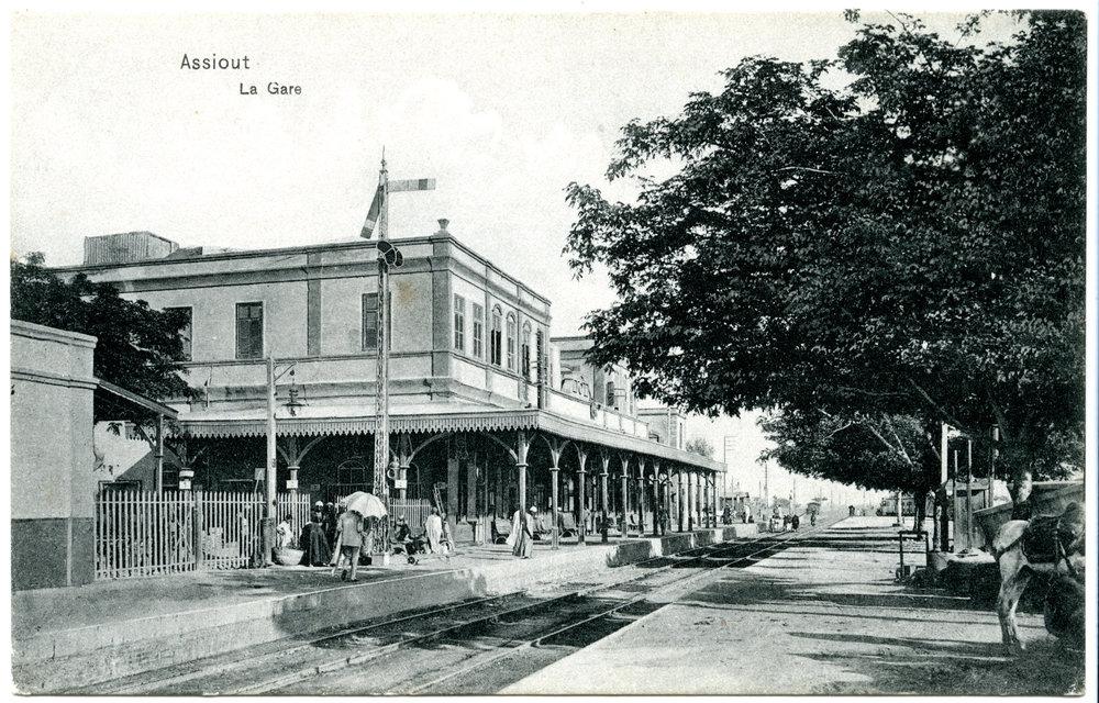 Postcard #10