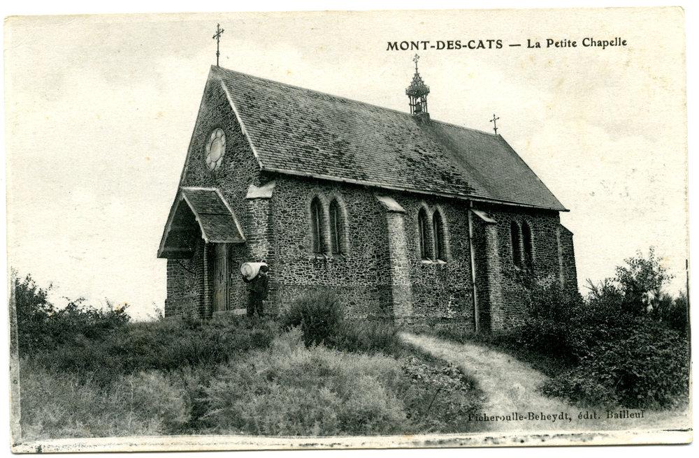 Postcard #13