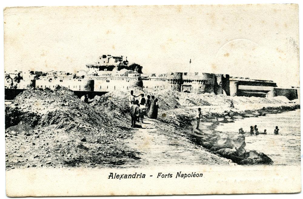 Postcard #12