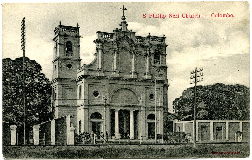 Postcard #18