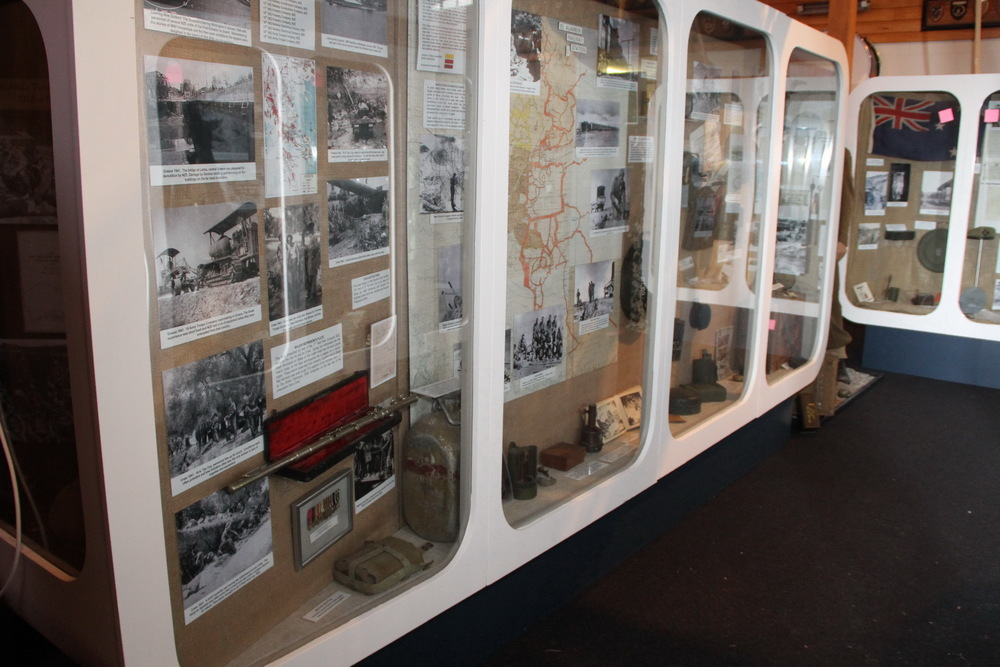 slide 22 - WW2 Greece, North Africa display.jpg