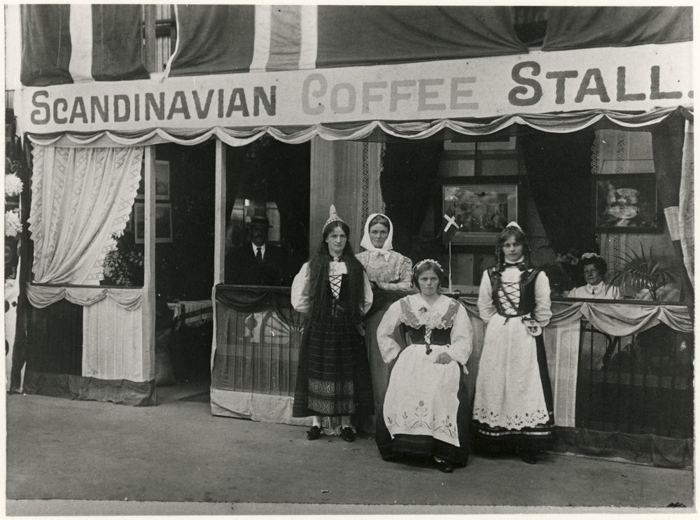 SOURCE:  Pataka Ipurangi, Palmerston North City Library photograph collection
