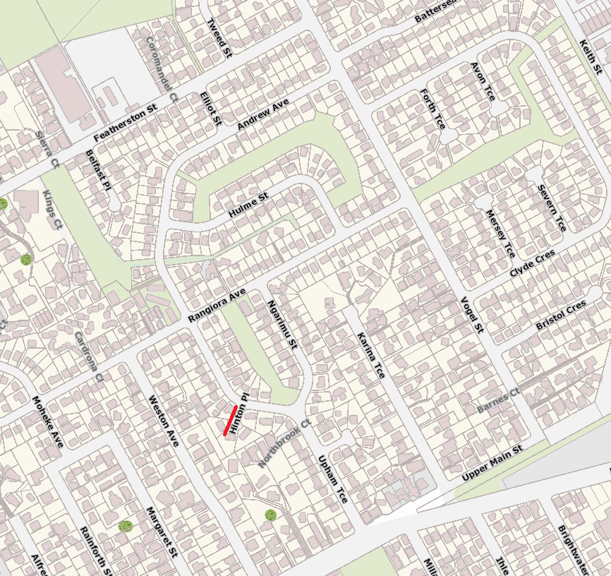 Hinton Street Map.png