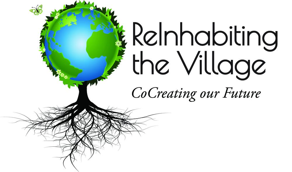 Reinhabiting The Village