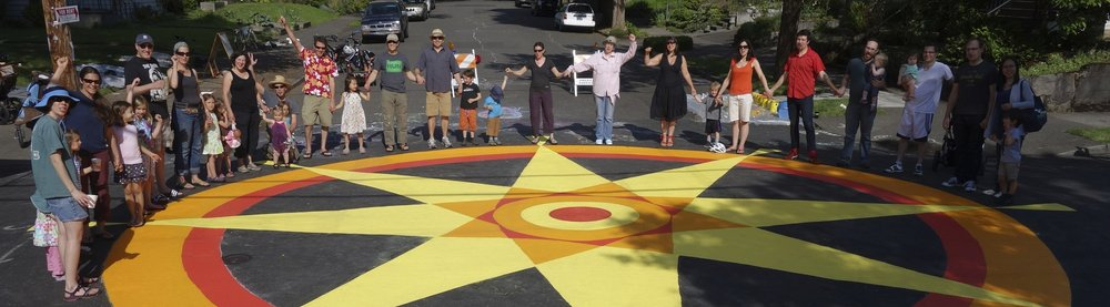 Sunnyside Compass