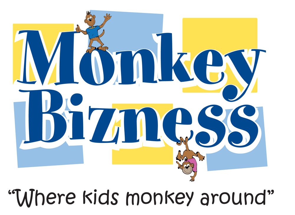 Where Kids Monkey Around