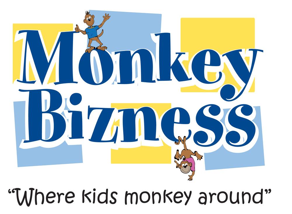 Where Kids Monkey Around