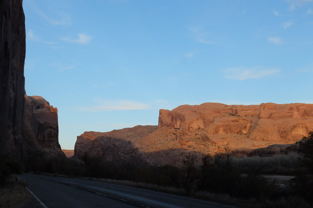 Beautiful Moab!