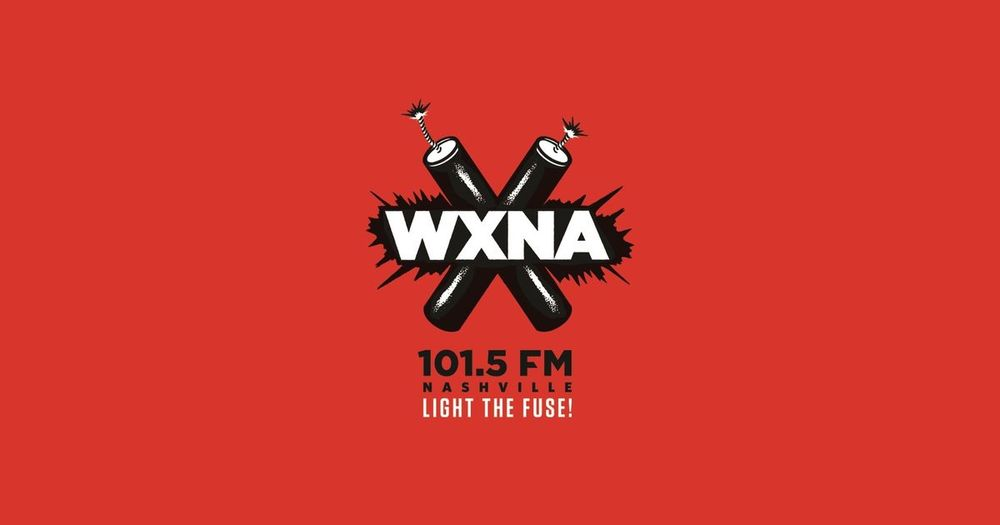 WXNA schedule as of 2016-06-09.png