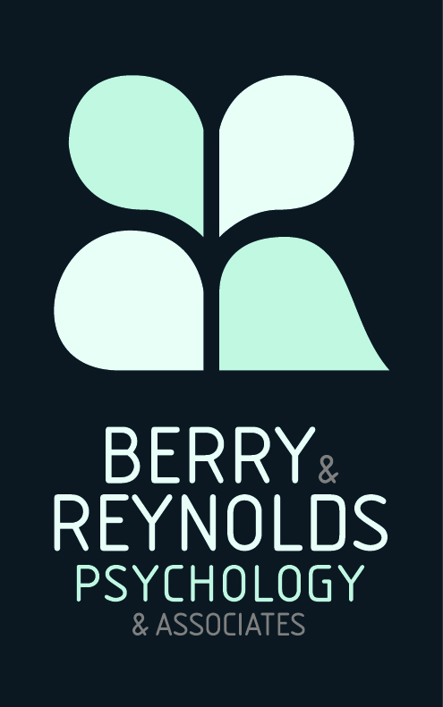 Berry and Reynolds Psychology