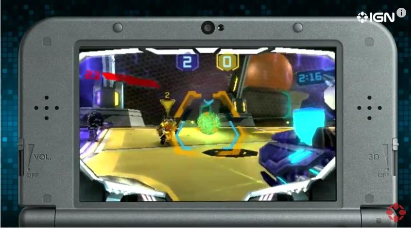 Blast Ball-DS