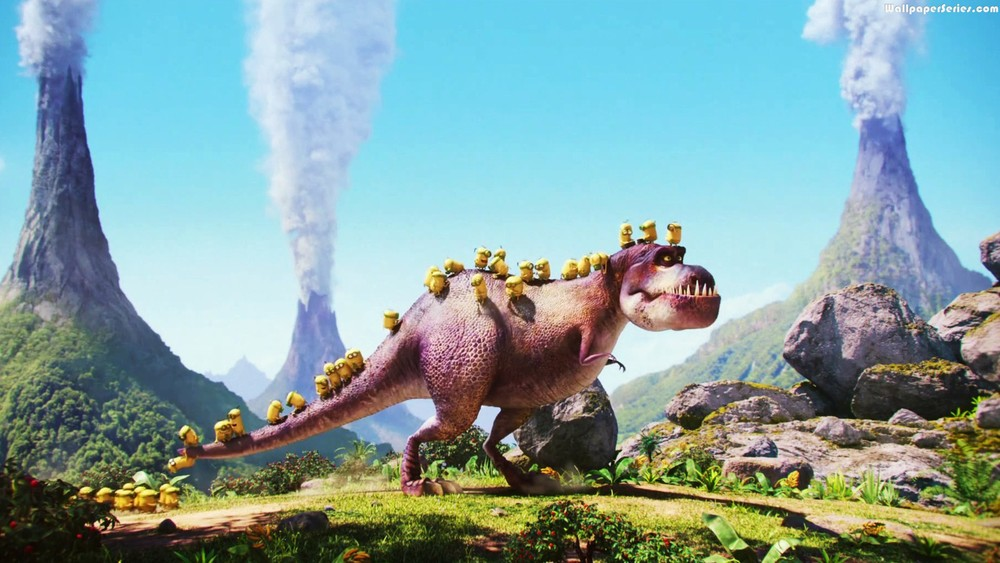 Dinosaur-In-Minions-Wallpaper-7484.jpg