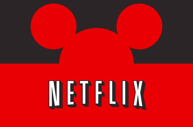 Netflix gets exclusive Disney deal — LitRPG Podcast