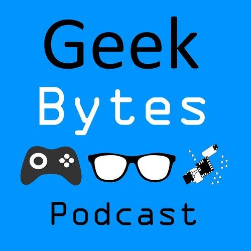 dde9ee262d7d2d Geek Bytes Podcast Shownotes — LitRPG Podcast