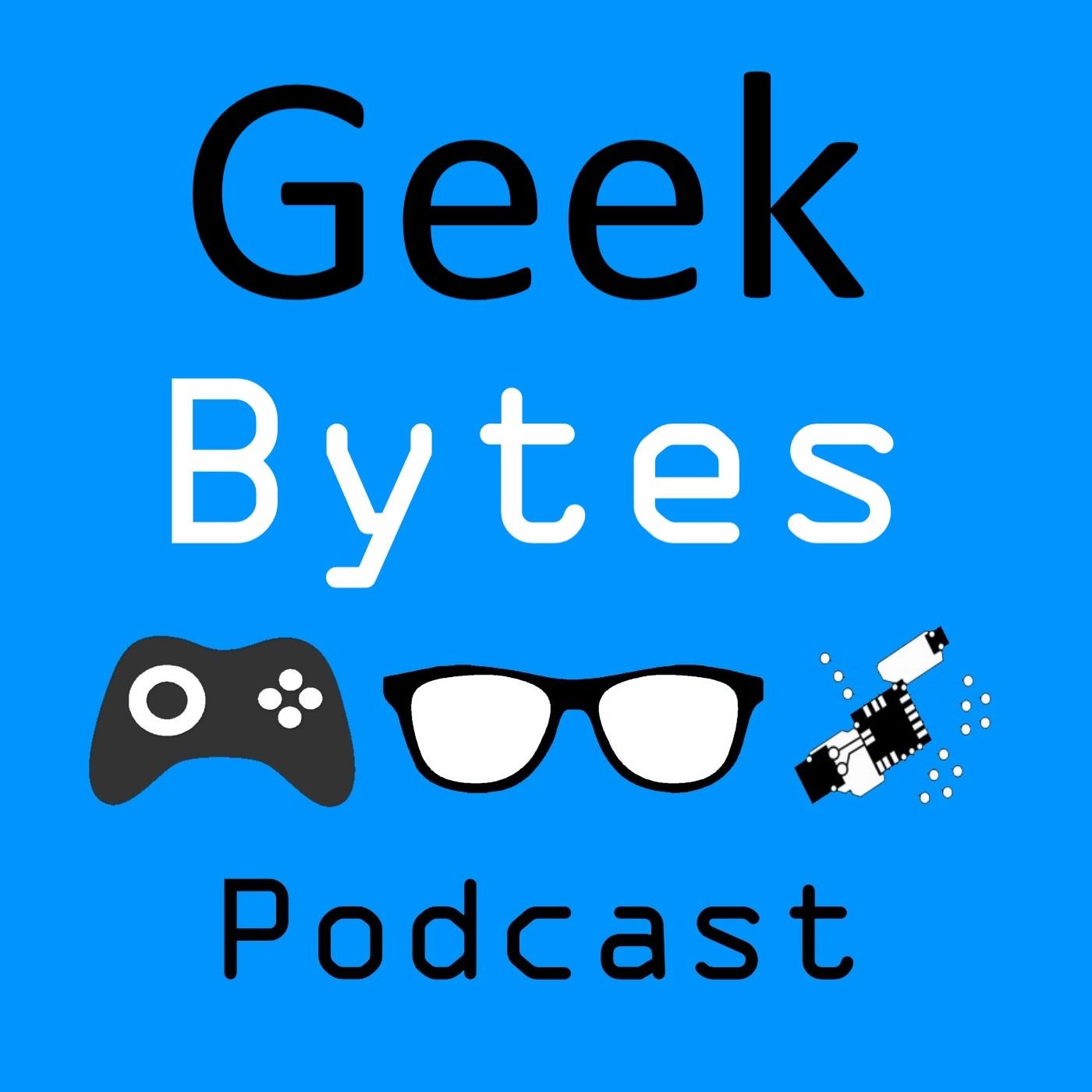 Geek Bytes Podcast Shownotes — LitRPG Podcast