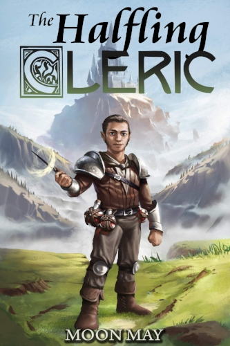 The Halfling Cleric: A LitRPG Adventure — LitRPG Podcast