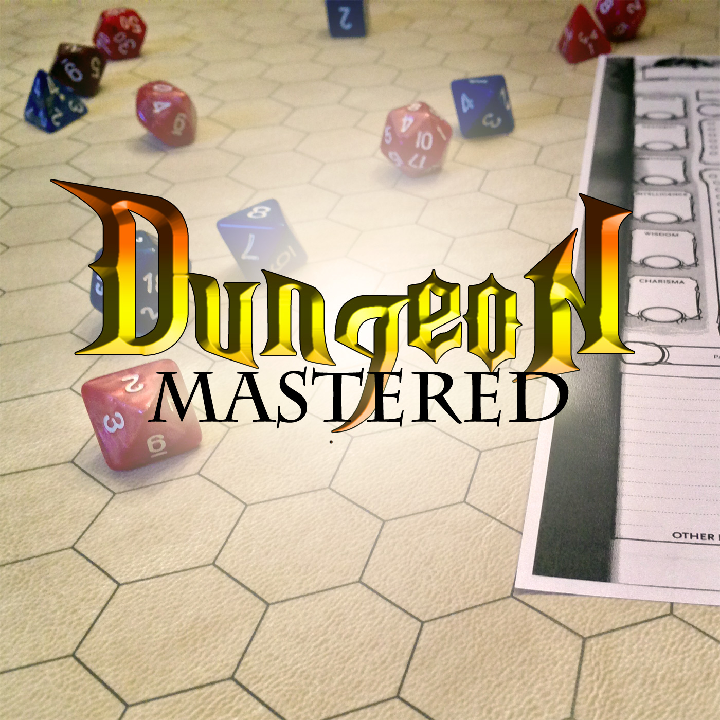 Dungeon Mastered