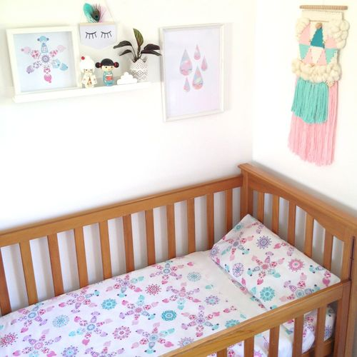 babies fitted cotton pure baby a nursery touch with backseat bedding at homesfeed pottery gentle boys sheet cribs crib percale thread the organic sheetsat count driver for barn sheets from