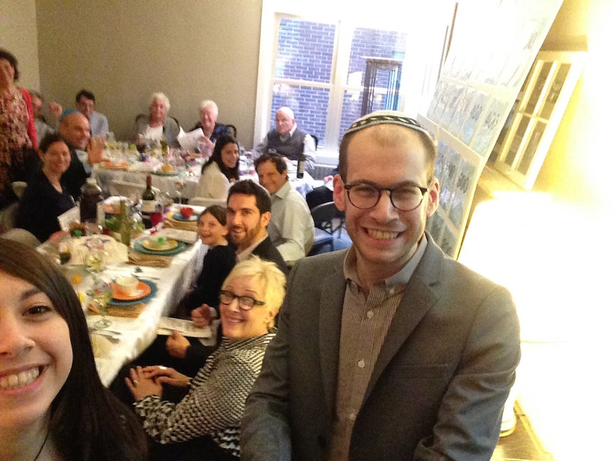 Passover Selfie 2.JPG