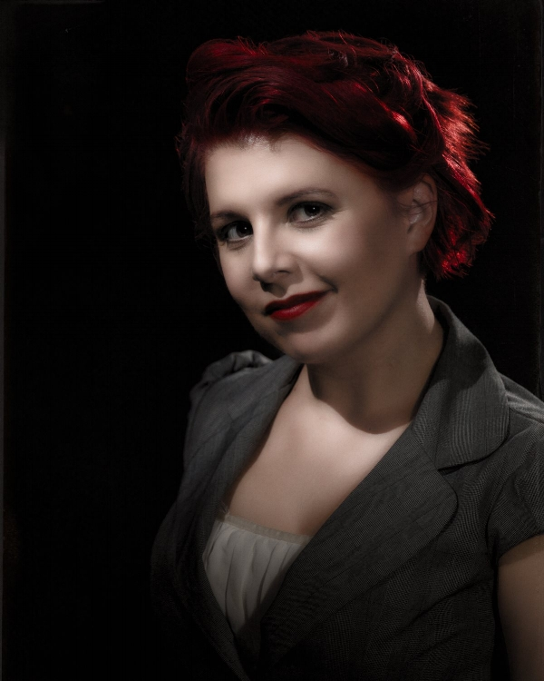 Makeup Artist & Graduate Student: Lizeth Lanz