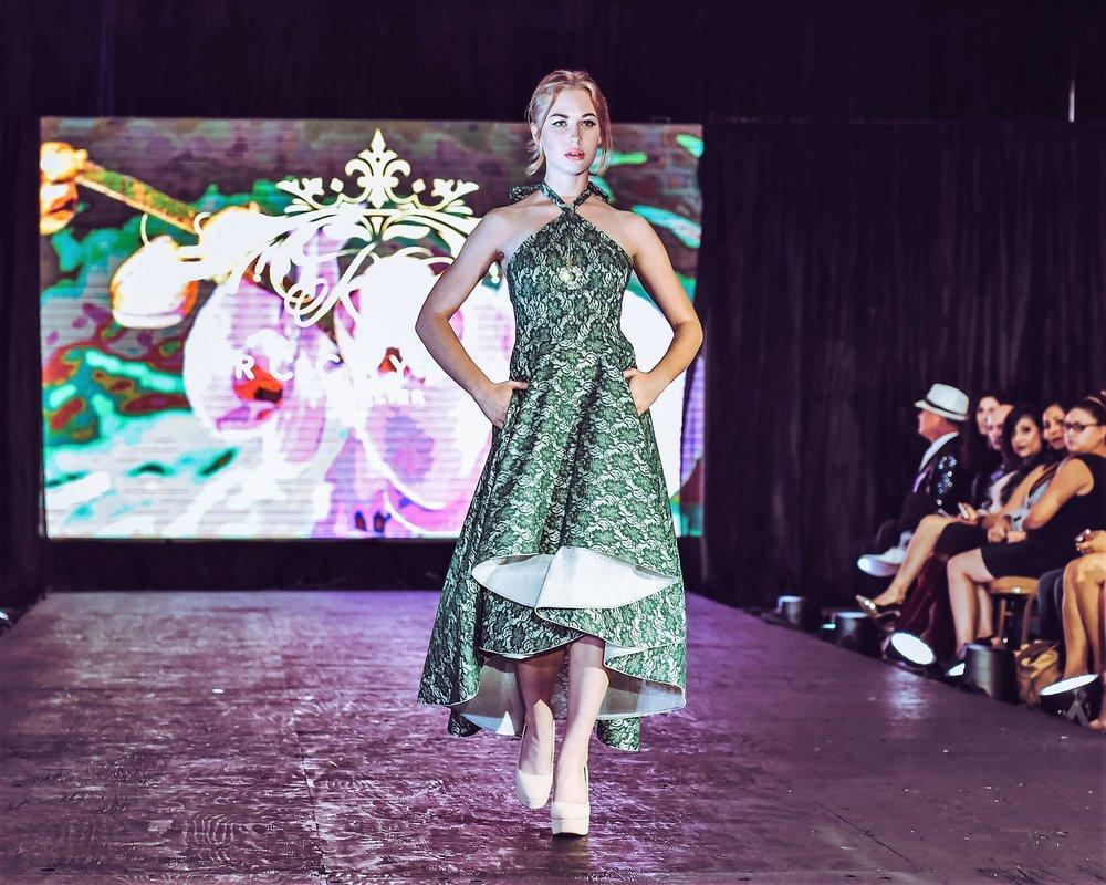 The San Diego Fashion Festival 2017