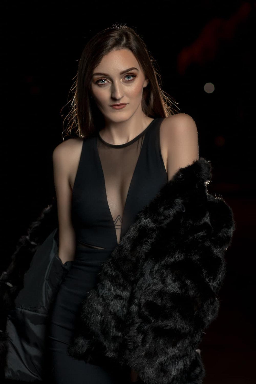 Nicole Salas: Student Beauty Makeup