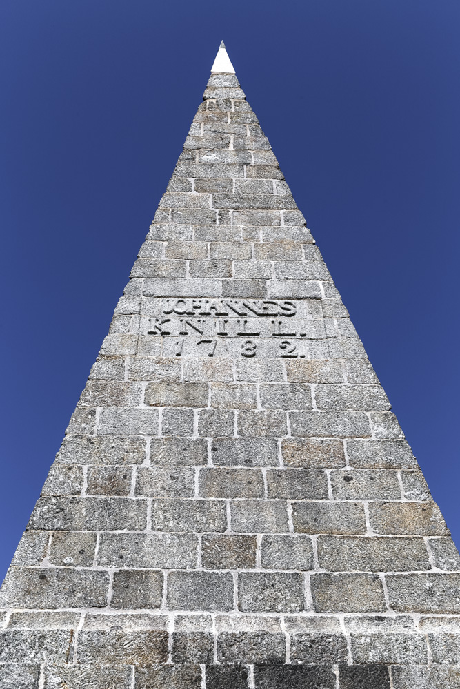 Knill's Monument