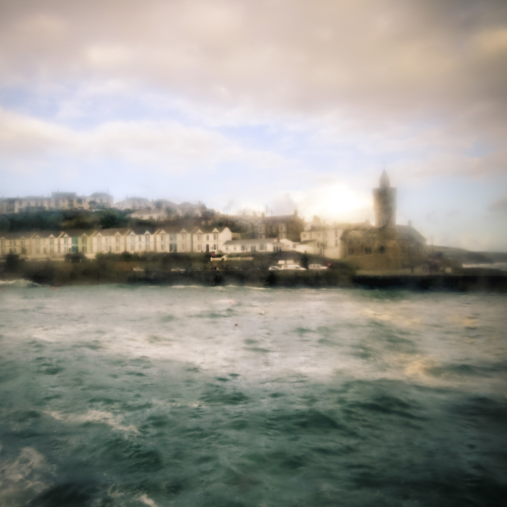 Eve of the Storm, Porthleven