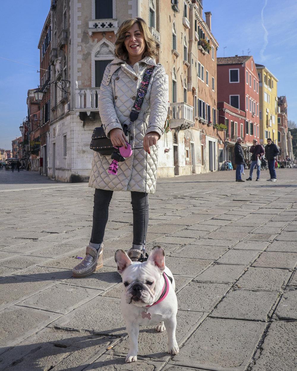 Romena & Chloe