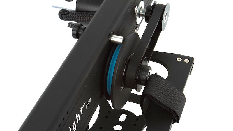 Cable Cam Vibration Isolator