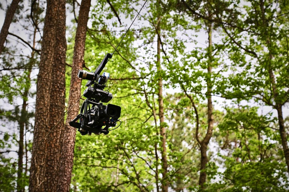 Limitless - The High Sight XL lets you mimic dollys, cranes, drones and chase vehicles with ease and simplicity. No need to spend all day on a single shot. You will be able to capture a wide range and style of shots with perfect repeatability so you never miss that magic moment.